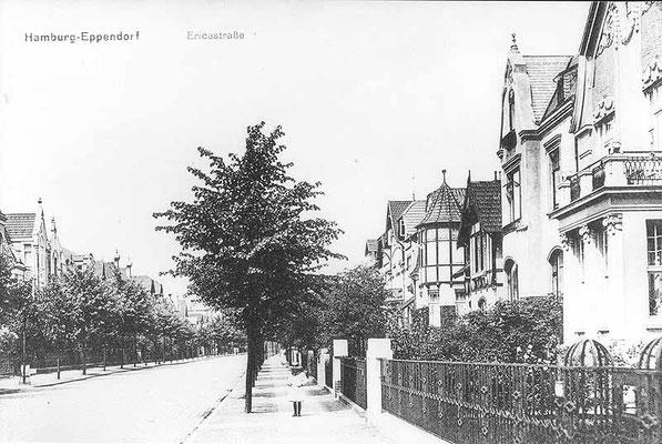 Erikastraße 148-158