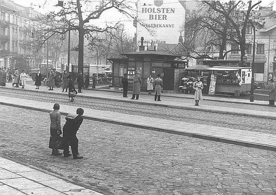 Haltestelle Eppendorfer Marktplatz