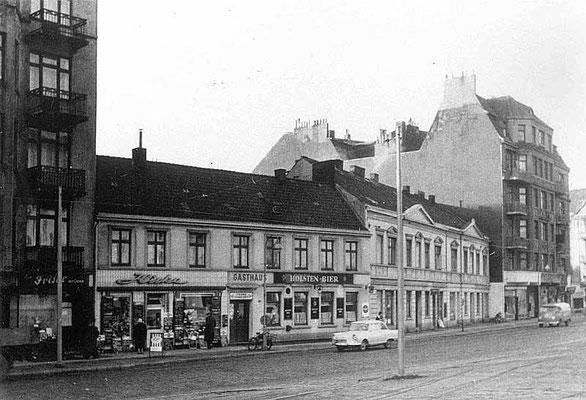 Eppendorfer Landstraße 143-155
