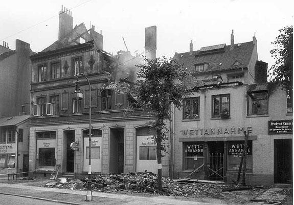 Eppendorfer Landstraße 117-119 Juli 1942