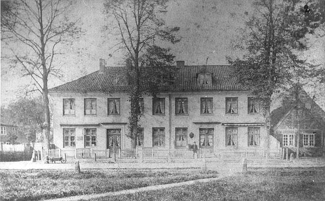 Eppendorfer Landstraße Hausschlachter Wohlers