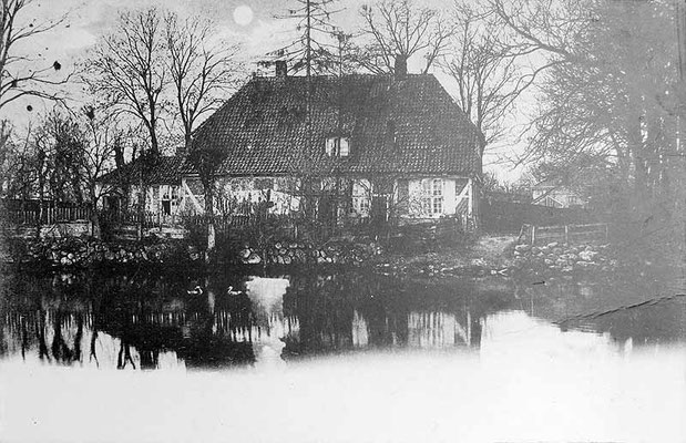 Alte Schule bis 1866