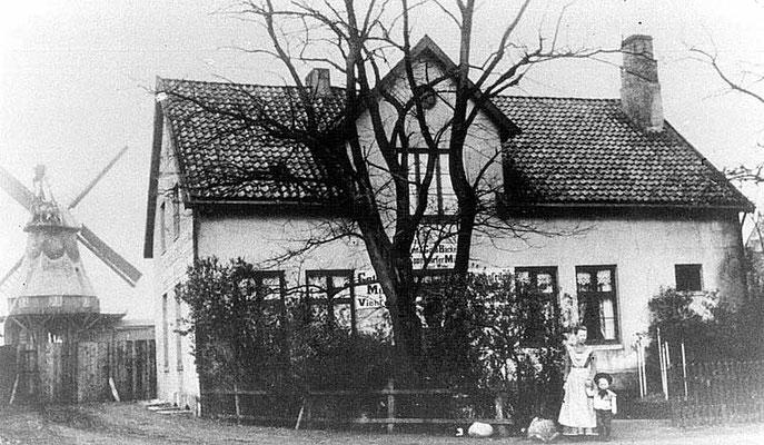 Eppendorfer Mühle