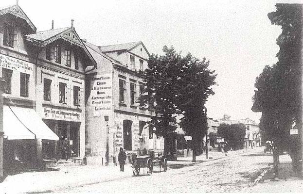 Eppendorfer Landstraße 101