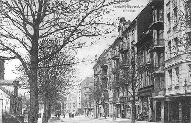 Erikastraße