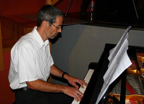 """Klavierbegleitung """"Hallelujah"""""""