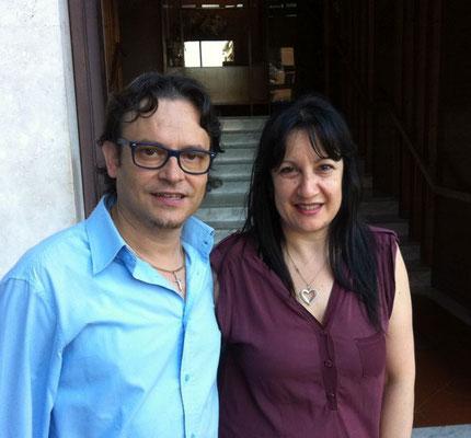 Angelo e Mimma