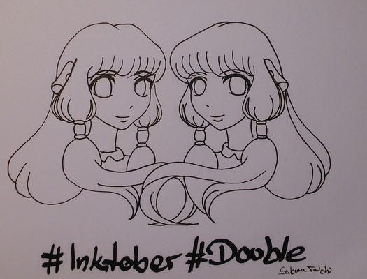 Double | Chii Chii