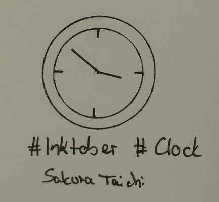 Clock | Uhren sind nicht meins.