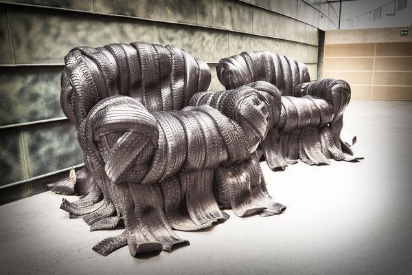 Museum für moderne Kunst Talinn