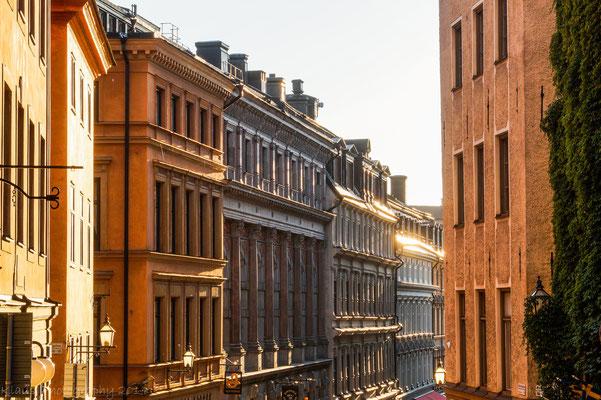 Gamla Stan / Kopenhagen