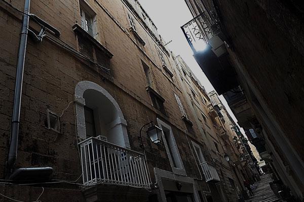 La Valetta