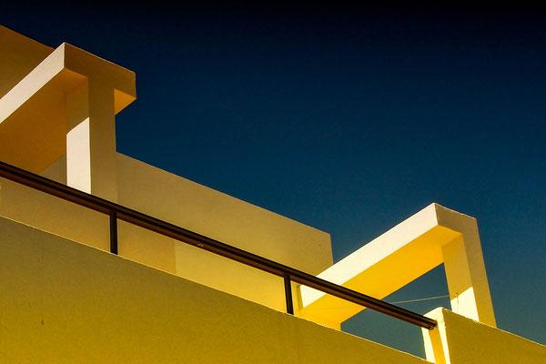 Ibiza Architektur