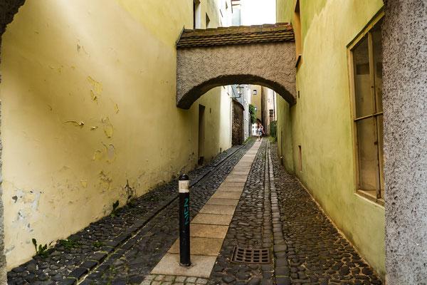 In der Görlitzer Altstadt