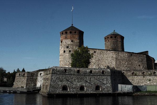 Savonlinna/Burg