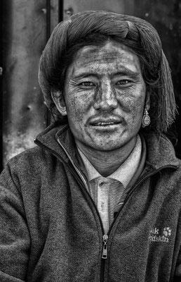 tibet, joe recam