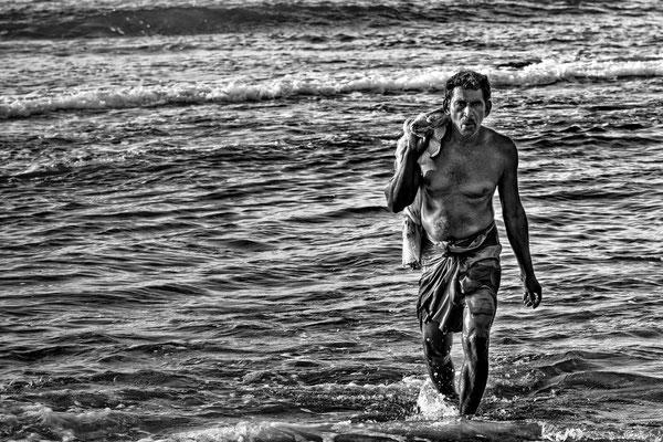 Sri Lanka,fishermen