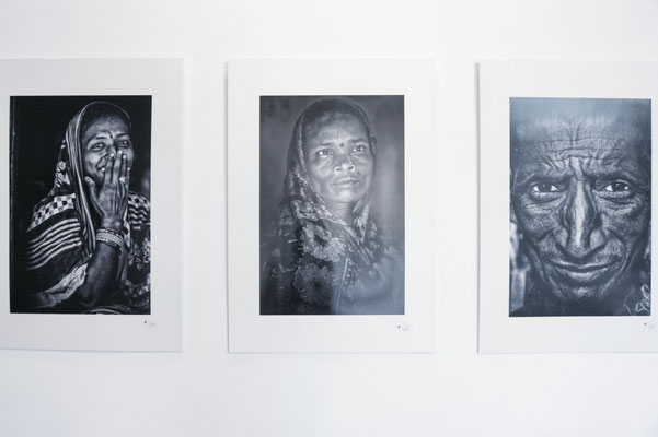 Joaquin Roncal, Zaragoza, Joe Recam, Retratos de Asia, Asian Portraits, photography exhibition