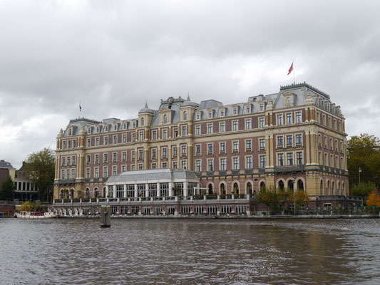 Amstel-Hotel