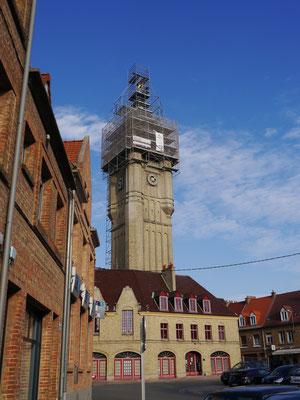 Glockenturm von Bergues