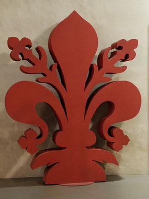 Florentiner Lilie - riesengroß