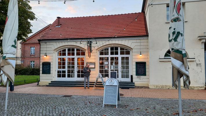 """Restaurant """"Alte Feuerwache"""""""