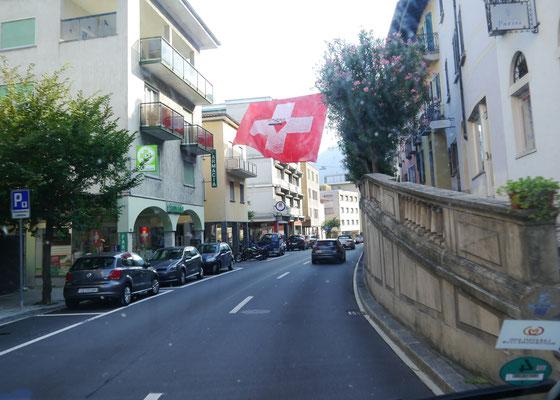 Ortschaft in der Schweiz