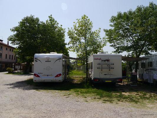 """Camping """"Azienda Agricola Corte Finiletto""""..."""