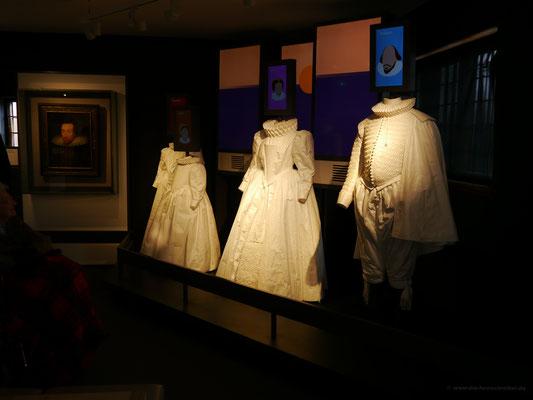 Im Haus: Ausstellungen zur zeitgenössischen Mode