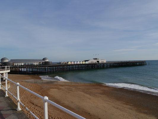 Pier von Hastings