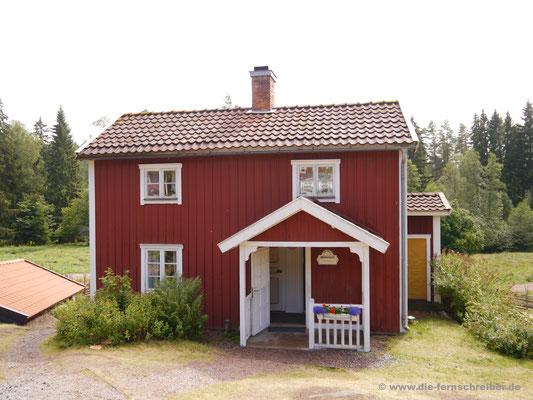 Das Haus von Knecht Alfred
