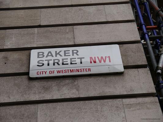 Nächster Halt: Baker Street