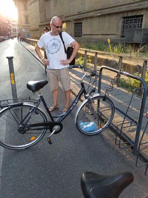 ... Fahrräder weg und / oder gestohlen