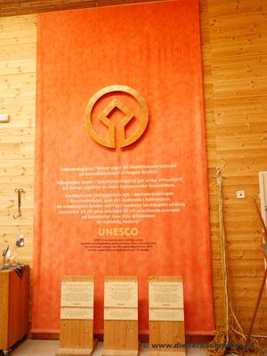 Die Felsritzungen: UNESCO Weltkulturerbe