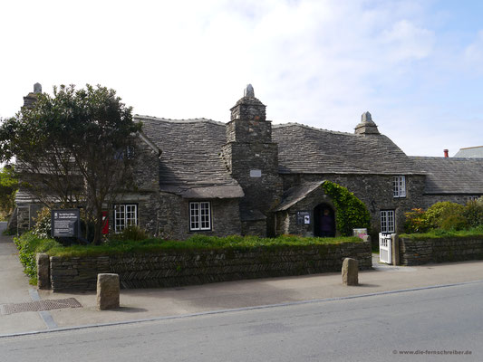 Das alte Posthaus