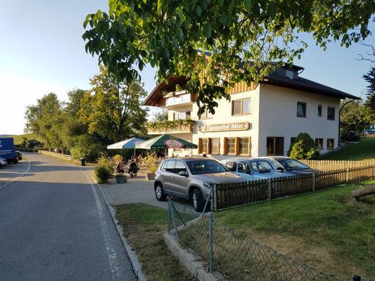 """Landgasthof """"Adler"""""""