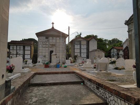 Kleiner Friedhof