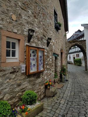 """""""Haus des Ritters2, heute Ferienwohnungen"""