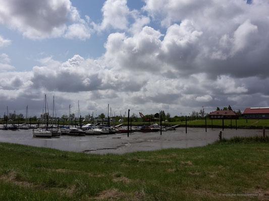 Yachtclub Butjadingen