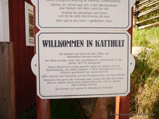 Willkommen im Katthulthof