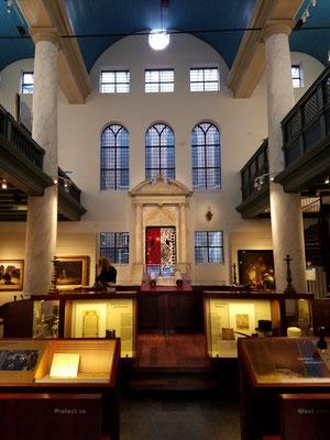 Die große Synagoge