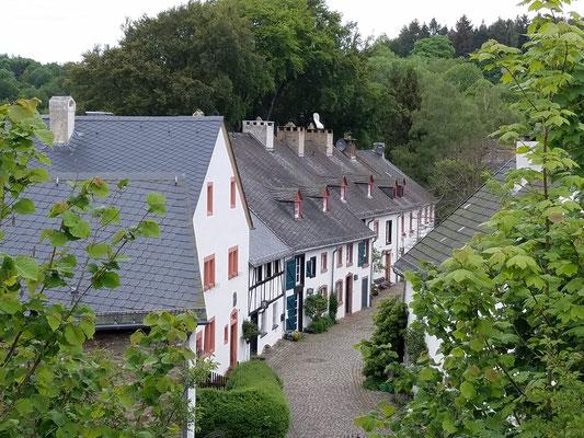 niedliche Burgberinghäuser