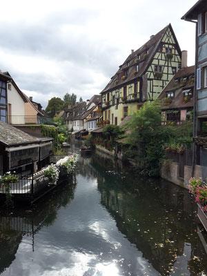 Krutenau - Klein Venedig