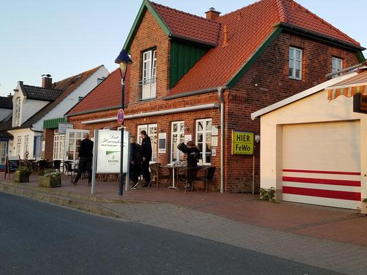 Restaurant Dat Havenhuus