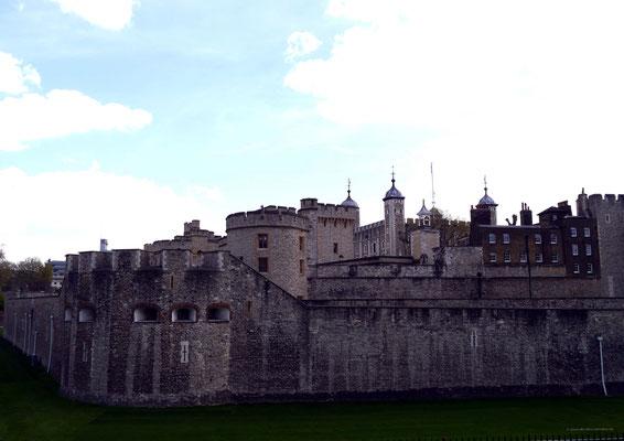 Festungsansicht