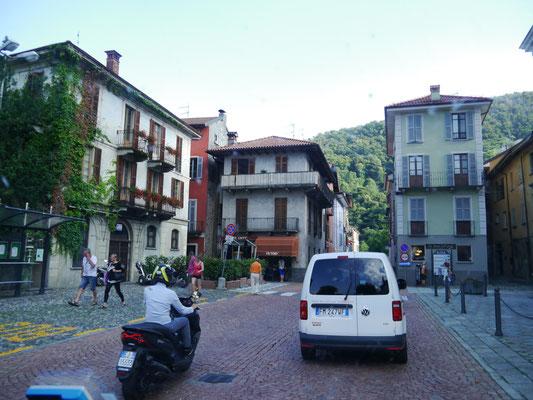 kleine Ortschaft