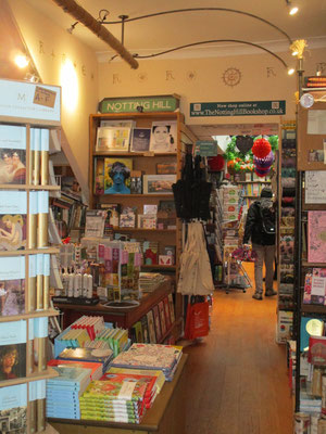Im Buchladen