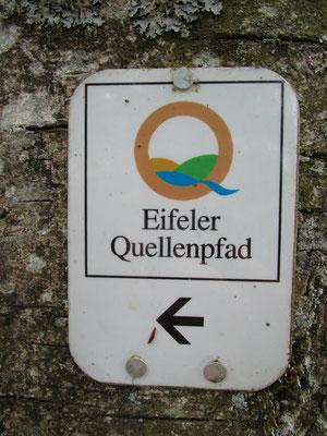 Eifeler Quellenpfad