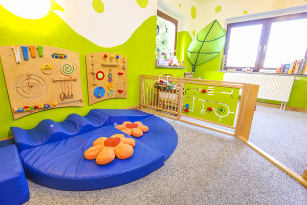 Kindertagesstätte Jena Tobeecke
