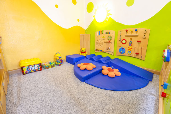 Kindertagesstätte Jena Spielecke
